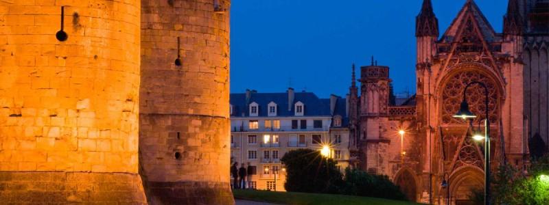 Centre de Caen