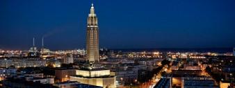 Centre du Havre