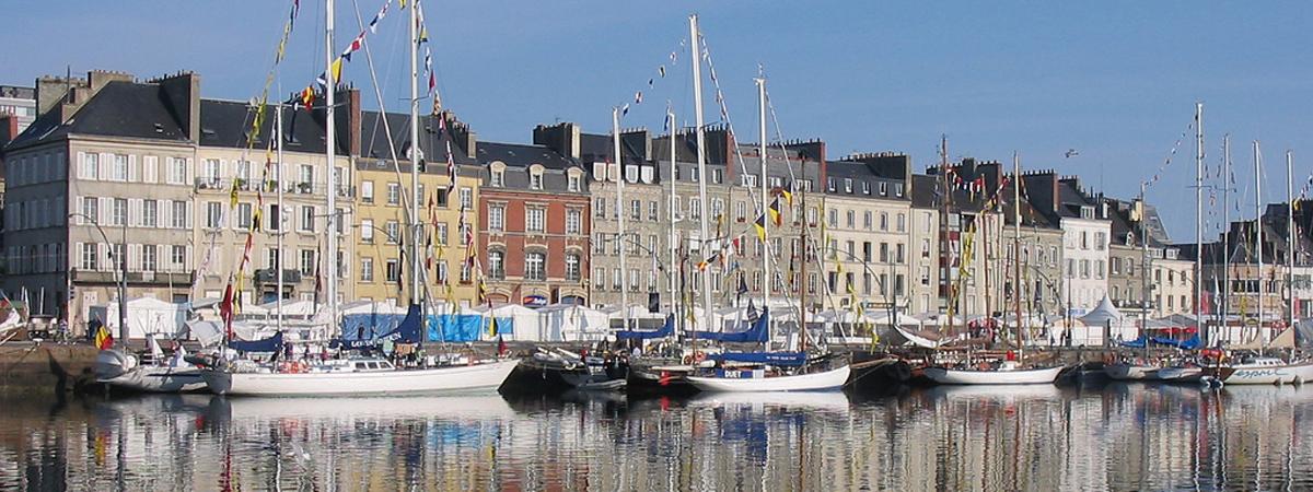 Centre de Cherbourg